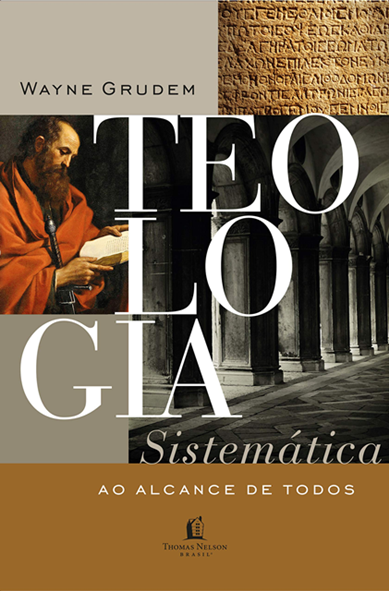 Box Teologia sistemática