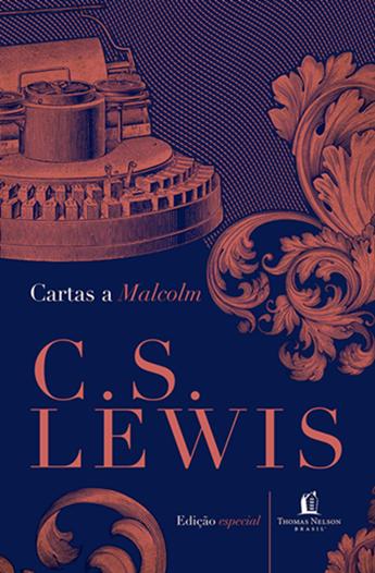 Cartas a Malcolm - C.S. LEWIS