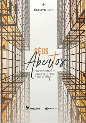 Céus Abertos - Carlito Paes