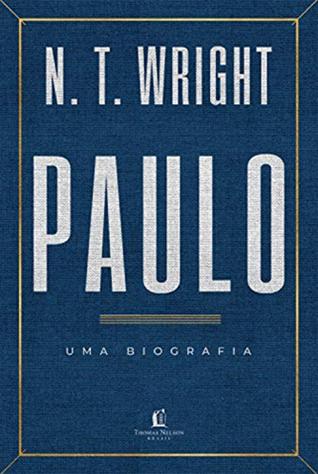 Paulo - N. T. Wright