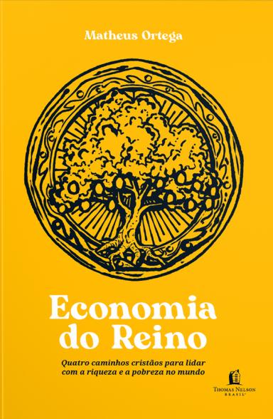 Economia do Reino - Matheus Ortega