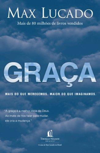 Graça - Max Lucado