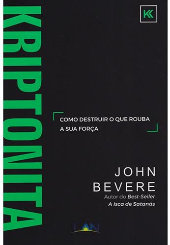 Kit O melhor de John Bevere