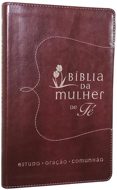 Kit Devocional da Mulher