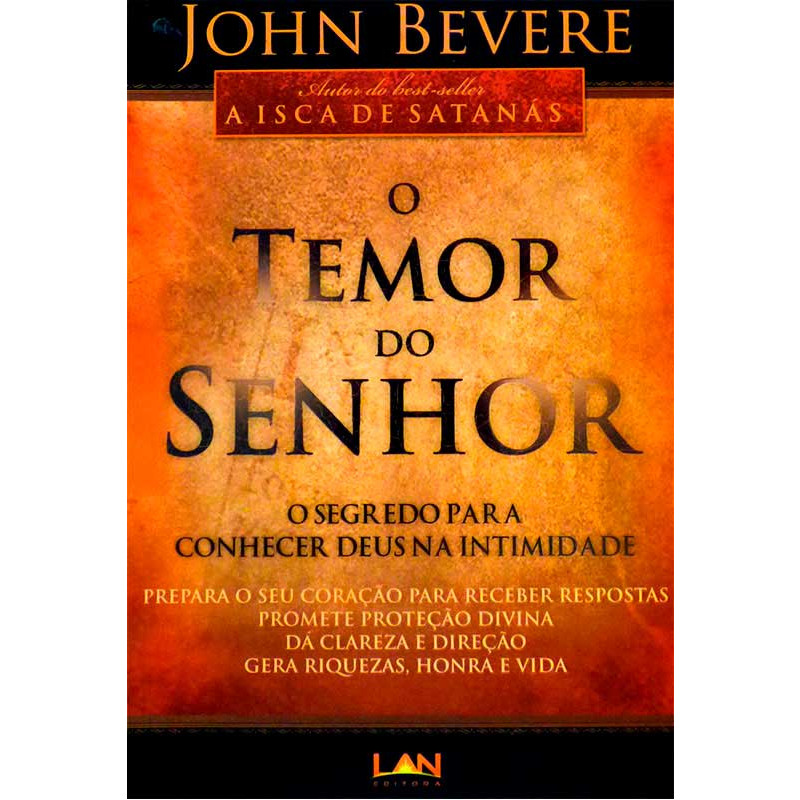 Box John Bevere