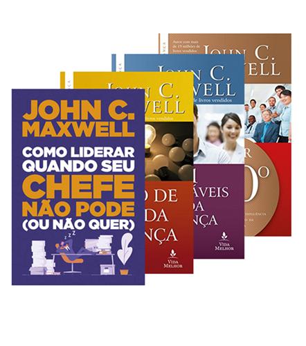 KIT - John C. Maxwell