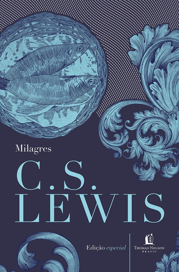 Milagres - C.S. Lewis
