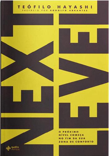 Next Level - Teófilo Hayashi
