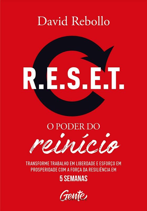 Reset - David Rebollo