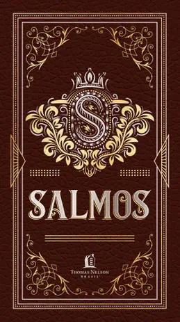 Salmos - Bordo