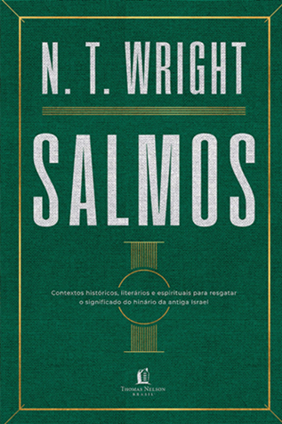 Salmos - N. T. Wright
