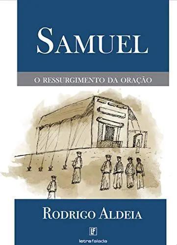 Samuel - Rodrigo Aldeia