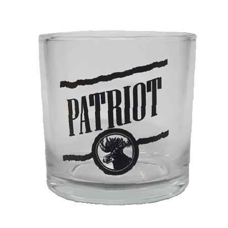 Copo Whisky Patriot