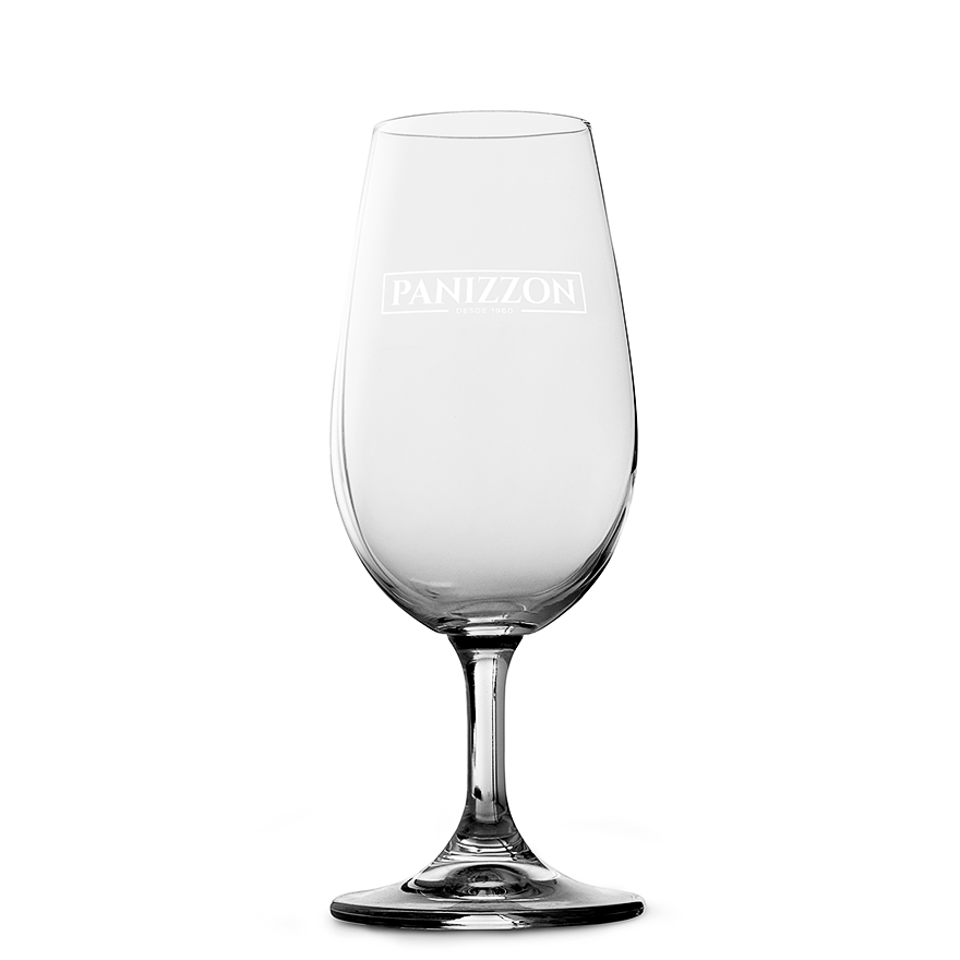Taça de Cristal ISO Panizzon