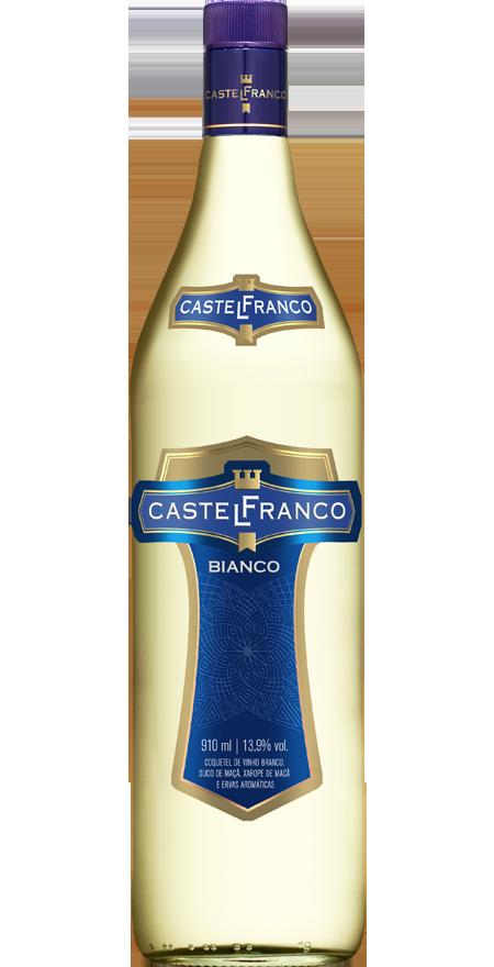 Vermute Branco Castel Franco 910ml