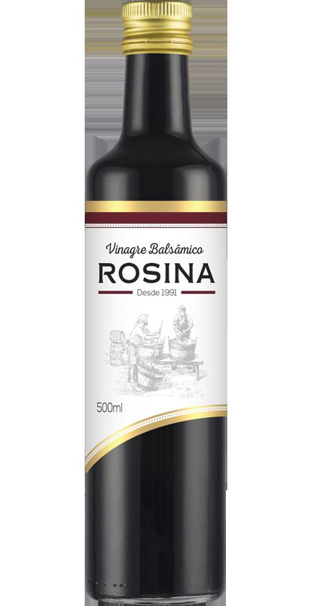 Vinagre Balsâmico Rosina 500ml