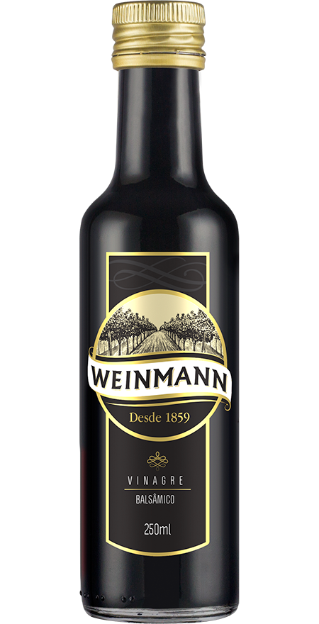 Vinagre Balsâmico Weinmann 250ml