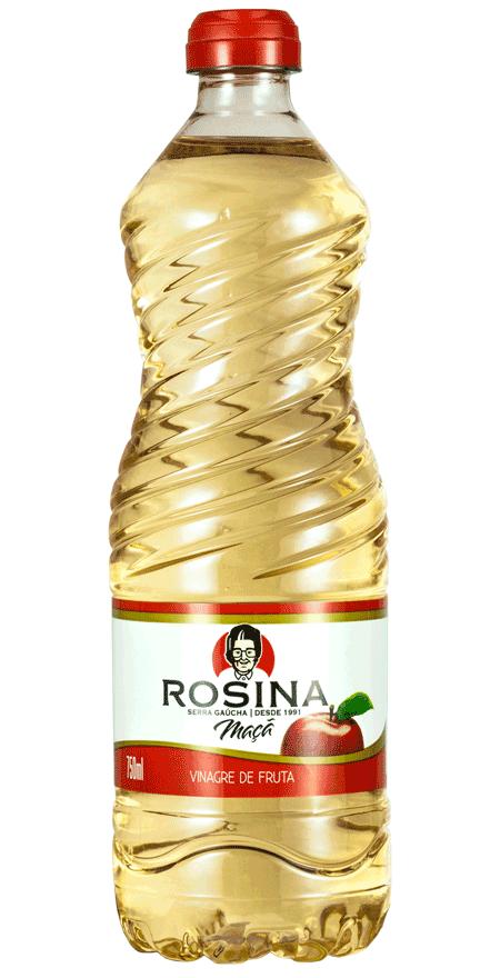 Vinagre Maçã Rosina 750ml
