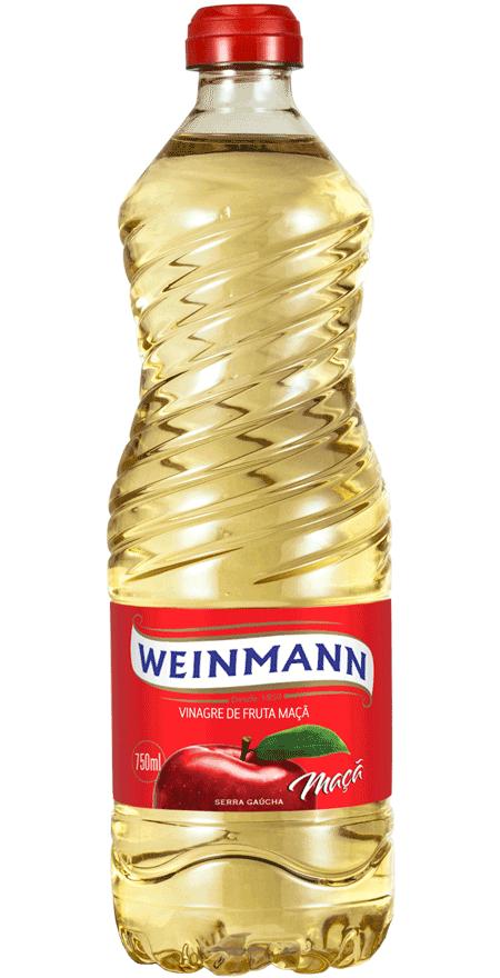 Vinagre Maçã Weinmann 750ml