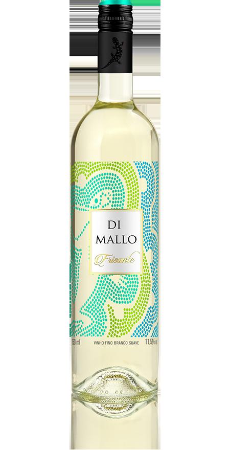 Vinho Branco Frisante Moscato Di Mallo 750ml