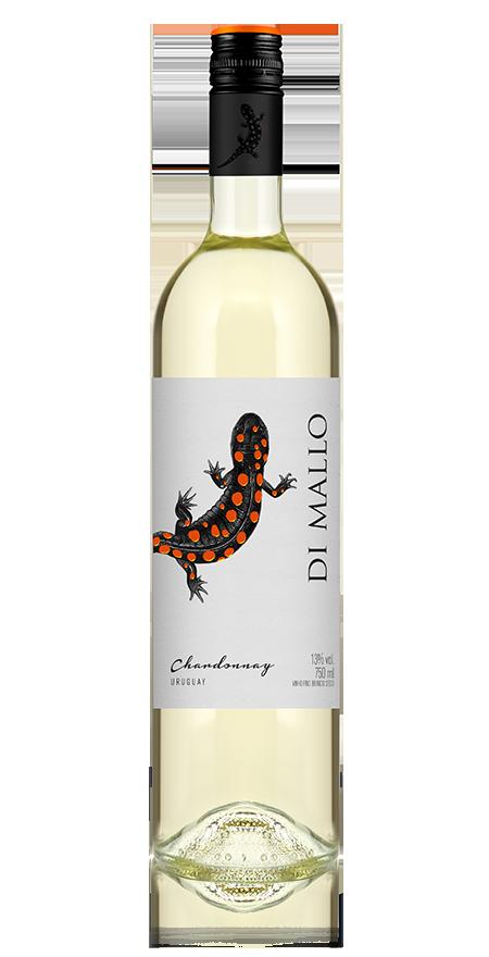 Vinho Branco Seco Chardonnay Di Mallo 750ml
