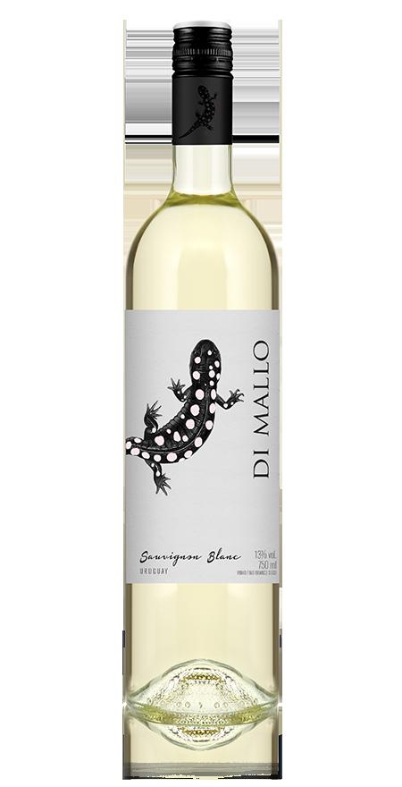 Vinho Branco Seco Sauvignon Blanc Di Mallo 750ml