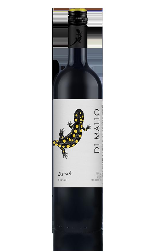 Vinho Tinto Seco Syrah Di Mallo 750ml