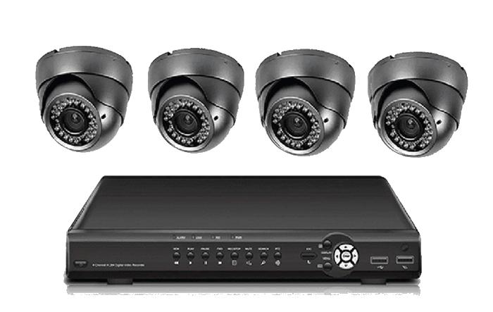 CFTV Câmeras