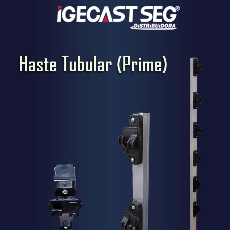 Haste Tubular (Prime) - 25mm e 30mm Isolador W