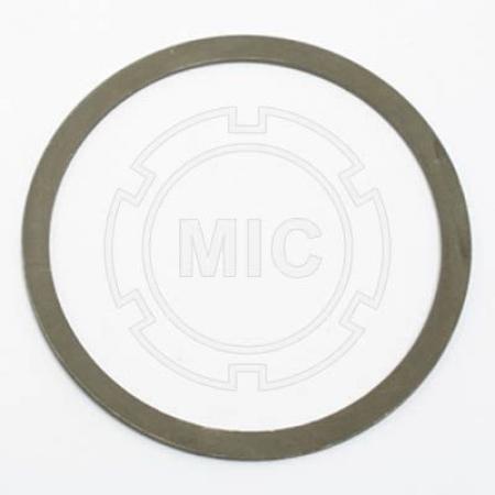 Arruela ajuste tampa de central (1,80 mm) caixa câmbio ZF S5-680 / 1620 / S6-680
