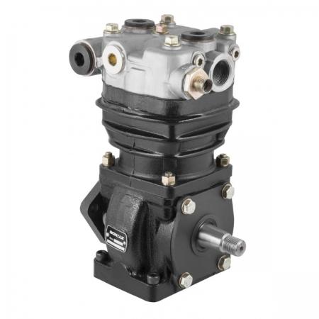 Compressor de ar monocilindro 300CC OM366 LK38 Mercedes benz