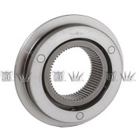Conjunto sincronizador 1/2 marcha caixa cambio Eaton FS5406/FS6406/FSB5406/FSB6406/FSO6406