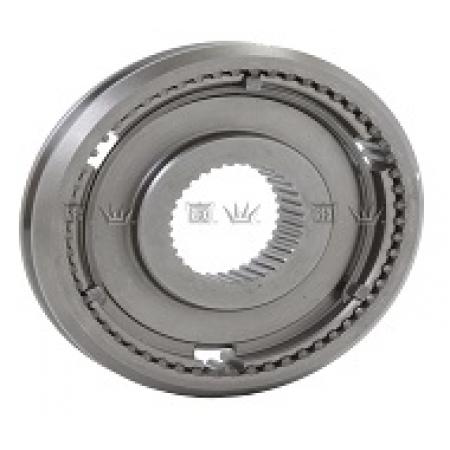 Conjunto sincronizador 1/2 marcha caixa cambio Eaton FSO4305