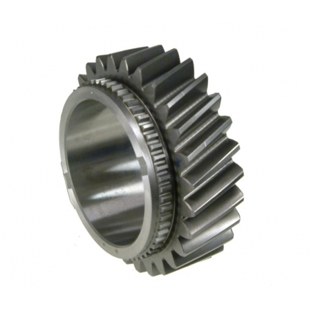 Engrenagem constante 28 dentes caixa cambio ZF - 16S-1650 16S - 1650