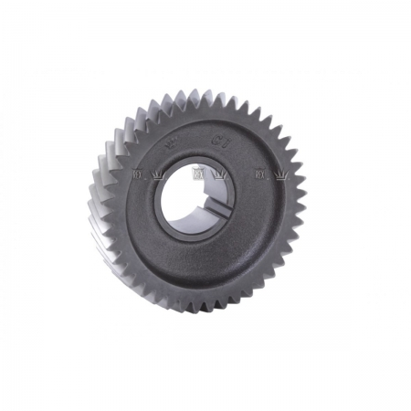 Engrenagem motriz do contra eixo caixa cambio Eaton FSO4305/FSO4405