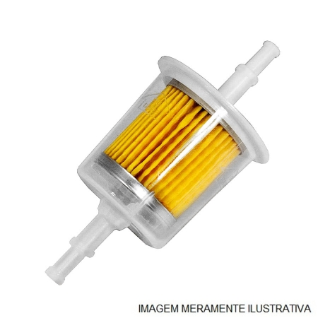 Filtro combustivel separador