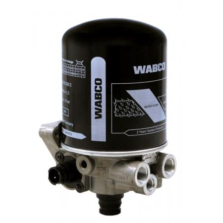 Filtro secador de ar scania (preto) Scania