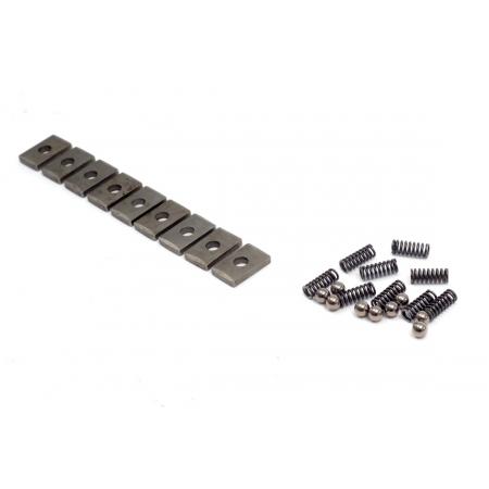 Jogo pressionador sincronizador caixa câmbio ZF S5420/S542/S5420SSO/5S580TO