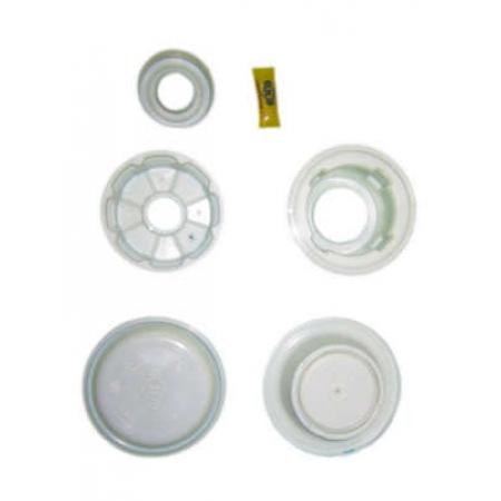 Kit componentes embolo AC596A