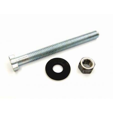 Kit parafuso desatuador spring brake (02 pontas)