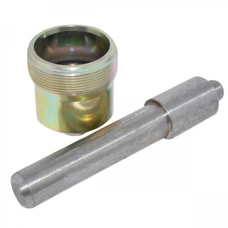 Kit reparo mecanismo (eixo cvs)