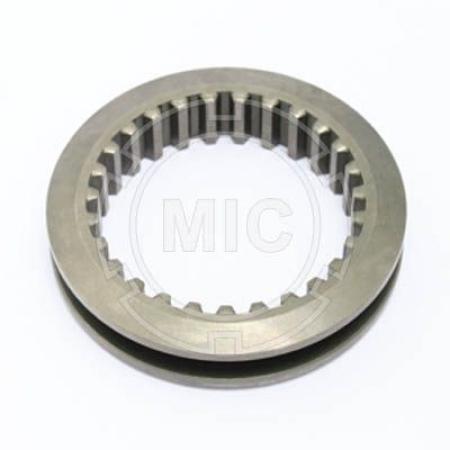 Luva de engate (27 dentes) caixa ZG500-3W1.64 - 1314/1418/2214/2217/2318