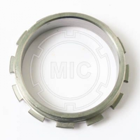 Porca eixo traseiro bloqueio/saida (m102x1,5mm) 2213/2219/2220 / eixo traseiro HD-4.02 / 26DG10