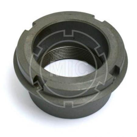 Porca ranhurada do eixo traseiro diferencial scania 124 / GRS900 - série 4