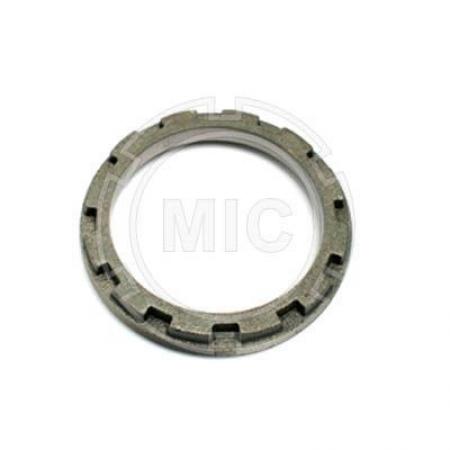 Porca regulagem do pinhão diferencial (m140 x 1,5mm) 2216 / 2217 / eixo traseiro  HD-4/21 dg10