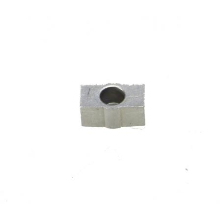 Pressionador (pino) da mola caixa cambio ZF 5S400 6S/6AS 1010