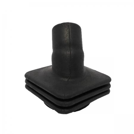 Protetor sanfonado trambulador caixa câmbio ZF S542/S5420/5S580BO