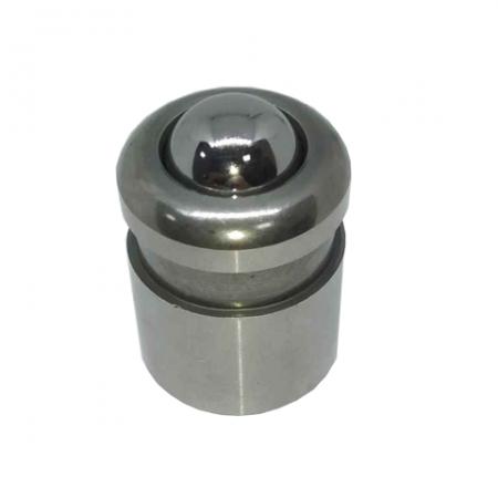 Rolo esfera trambulador com esfera caixa câmbio ZF 16S1300/8s1350/16S1600/16S1900/16S1650