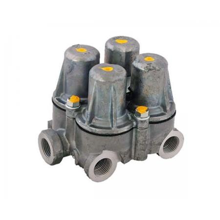 Valvula de proteção 4 circuitos