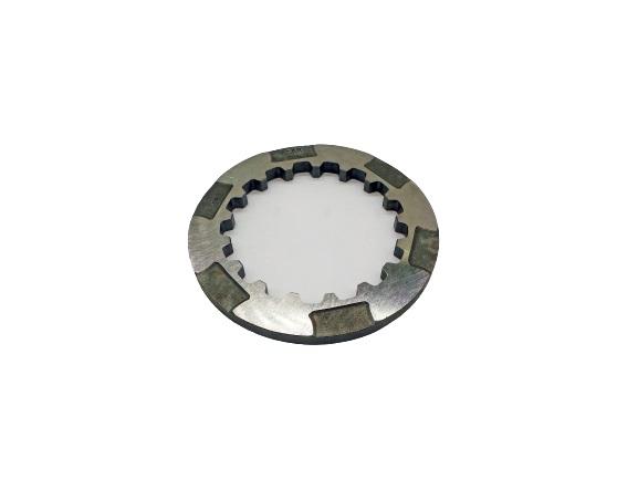 Arruela espacadora caixa cambio Eaton RT11710B/RTLO14918B/F11E316DLSE/RT8908